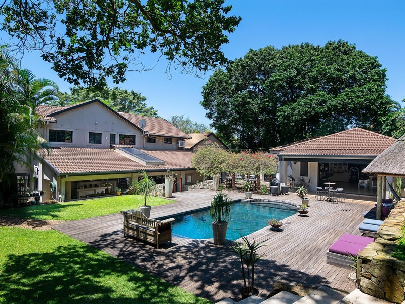 Houses for sale durban north